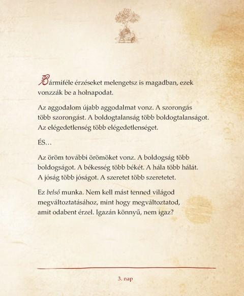 rhonda byrne az erő pdf