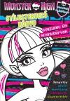 Bottka S�ndor M�ty�s (Szerk.) - Monster High - St�lustervez� k�nyv