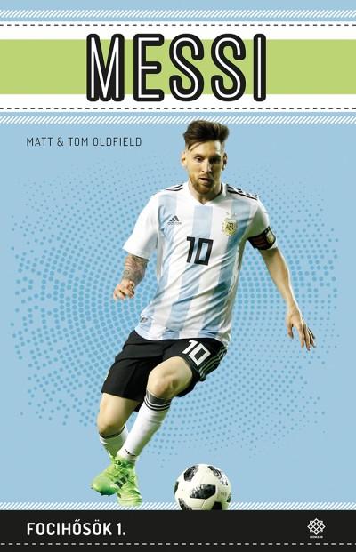 Tom Oldfield - Matt Oldfield - Messi