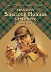 - Sir Arthur Conan Doyle �sszes Sherlock Holmes t�rt�nete - 1.