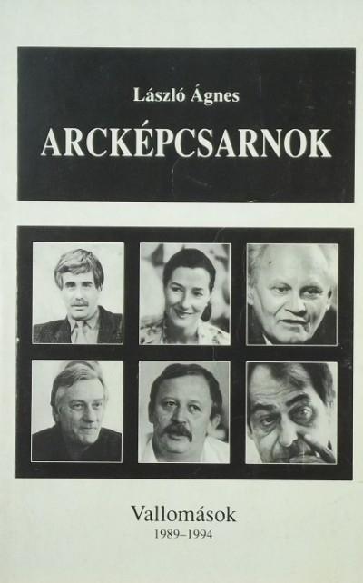 László Ágnes - Arcképcsarnok