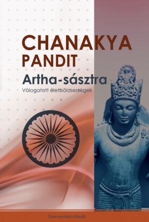 Chanakya Pandit - Artha-s�sztra