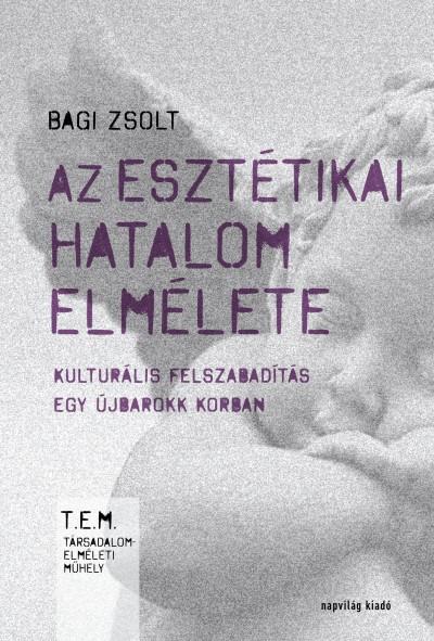 Bagi Zsolt - Az esztétikai hatalom elmélete