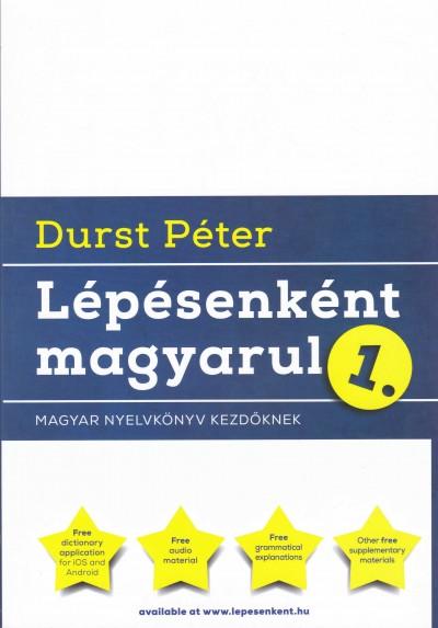 Durst Péter - Lépésenként magyarul 1.