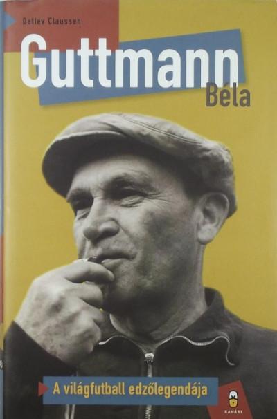 Detlev Claussen - Guttmann Béla