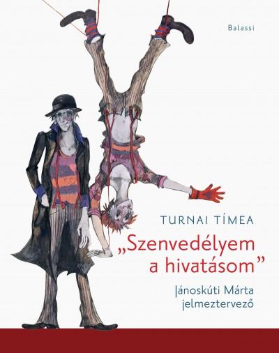 Turnai Tímea - Szenvedélyem a hivatásom