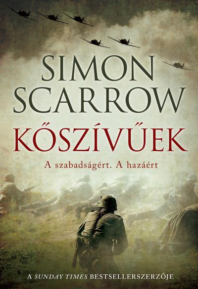 Simon Scarrow - Kőszívűek