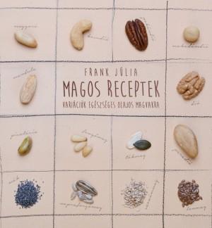 Frank J�lia - Magos receptek