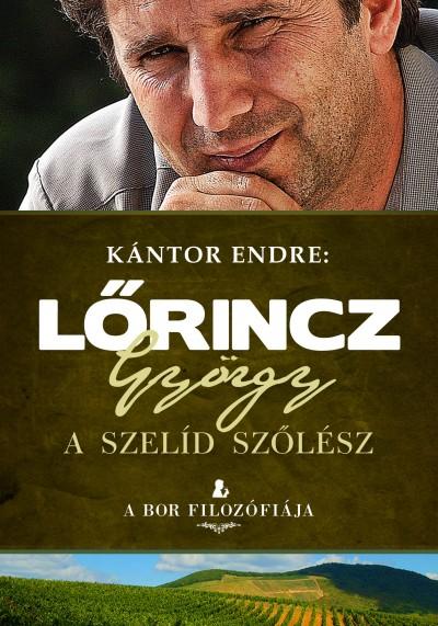 Kántor Endre - Lőrincz György