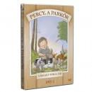 - Percy, a parkőr 2. - DVD