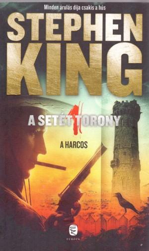 Stephen King - A Set�t Torony 1.