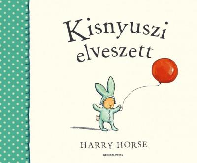 Harry Horse - Kisnyuszi elveszett