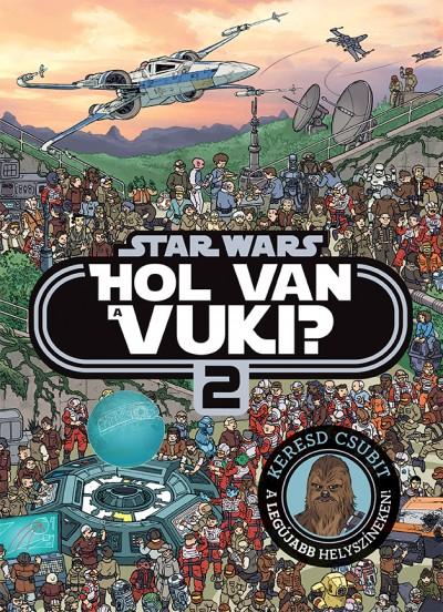 - Star Wars - Hol van a vuki? 2. - Galaktikus böngésző