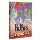 - Karaoke  Beatles - DVD
