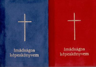 Blaskó Mária - Imádságos képeskönyvem