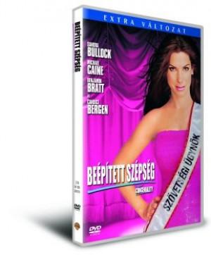 - Be�p�tett sz�ps�g - DVD