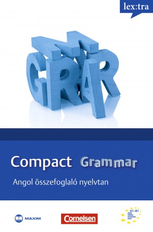 Self Susanne - Compact Grammar - Angol �sszefoglal� nyelvtan