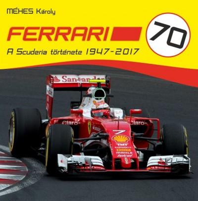 Méhes Károly - Ferrari 70