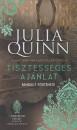 Julia Quinn - Tisztességes ajánlat