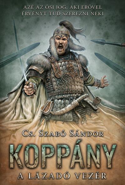 Cs. Szabó Sándor - Koppány