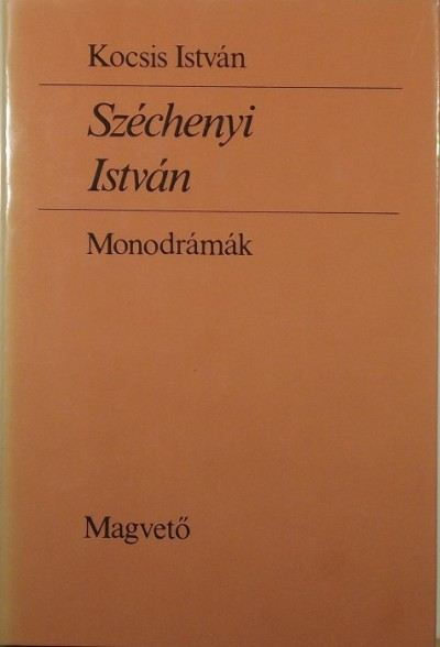 Kocsis István - Széchenyi István