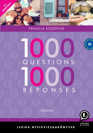 Vida Enik� - 1000 Questions 1000 R�ponses