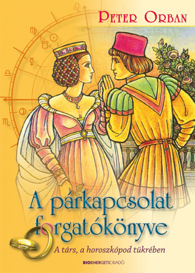 Peter Orban - A párkapcsolat forgatókönyve