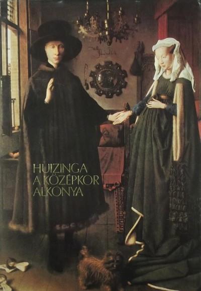 Johan Huizinga - A középkor alkonya
