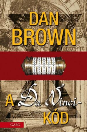 Dan Brown - A Da Vinci-k�d