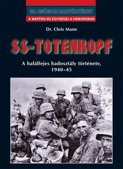 Dr. Chris Mann - SS-Totenkopf