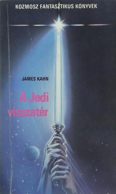 James Kahn - A Jedi visszatér