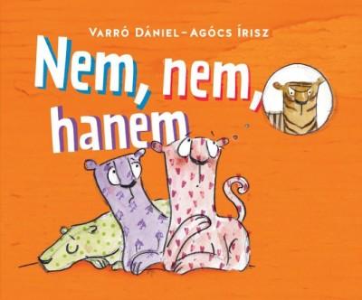 Varró Dániel - Nem, nem, hanem