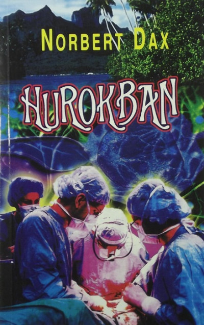 Norbert Dax - Hurokban