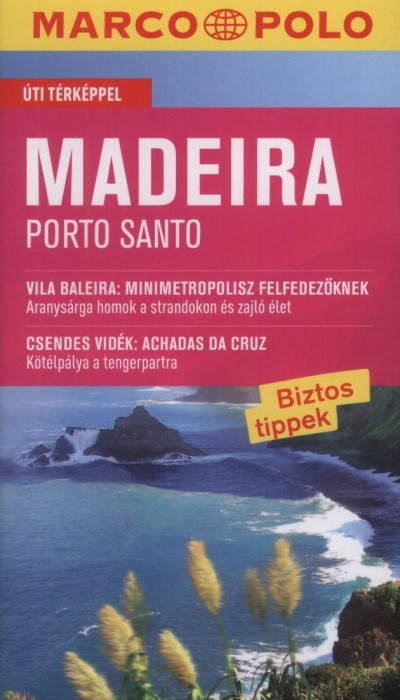 Rita Henns - Madeira, Porto Santo - Marco Polo