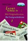 Makl�ri Tam�s - Laz�n n�met�l IV.