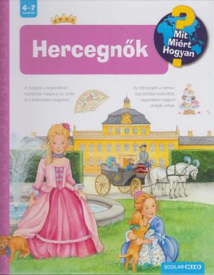 Andrea Erne - Hercegn�k