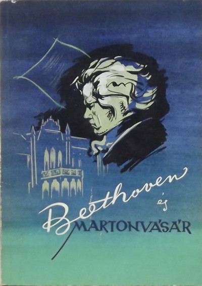 Gonda Istvánné - Kovács Mihály - Beethoven és Martonvásár