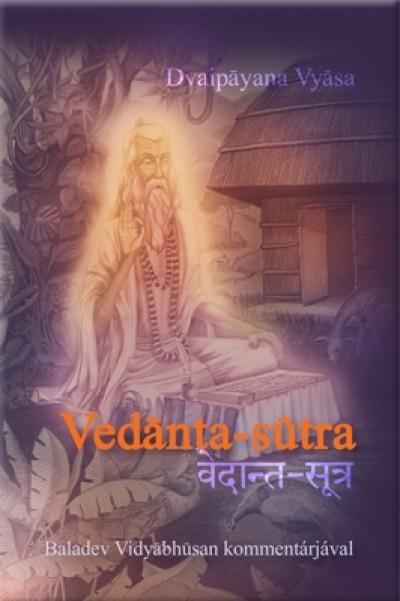 Dvaipayana Vyasa - Vedanta sutra