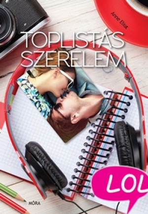 Anne Eliot - Toplist�s  szerelem
