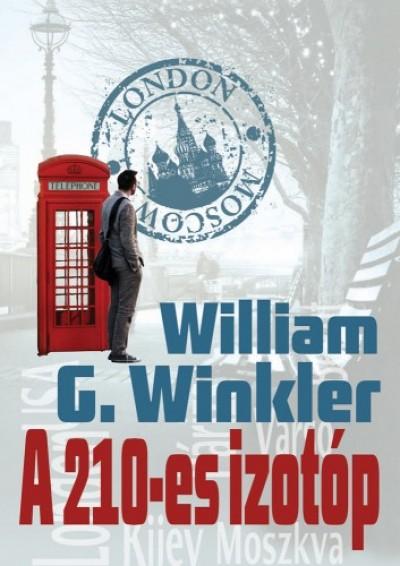 Winkler William G. - A 210-es izotóp