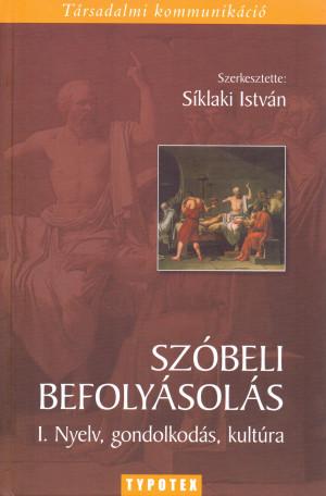 S�klaki Istv�n (Szerk.) - Sz�beli befoly�sol�s