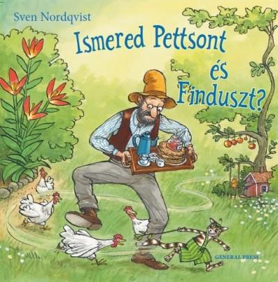 Sven Nordqvist - Ismered Pettsont és Finduszt?