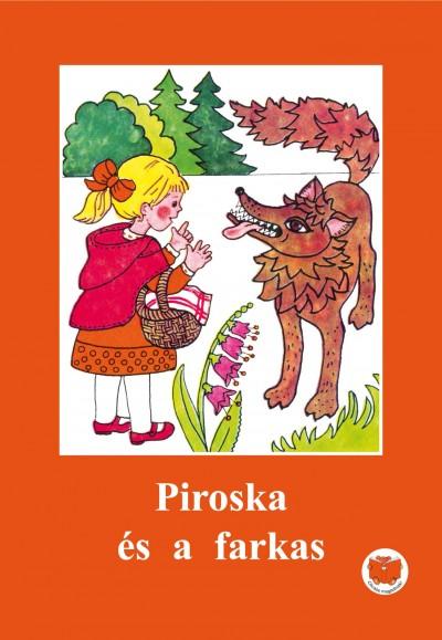 Ligeti Róbert - Piroska és a farkas