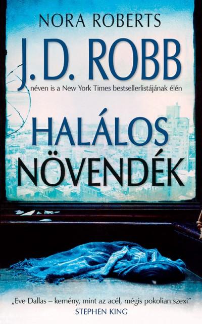 J.D. Robb - Halálos növendék