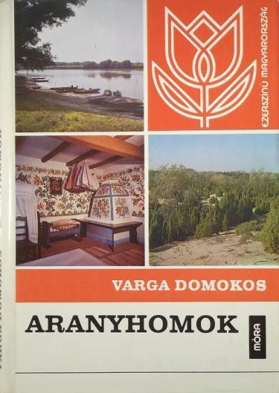Varga Domokos - Aranyhomok