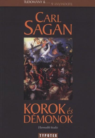 Carl Sagan - Korok és démonok