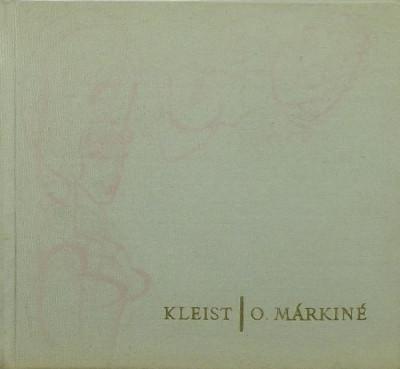 Heinrich Von Kleist - O. Márkiné