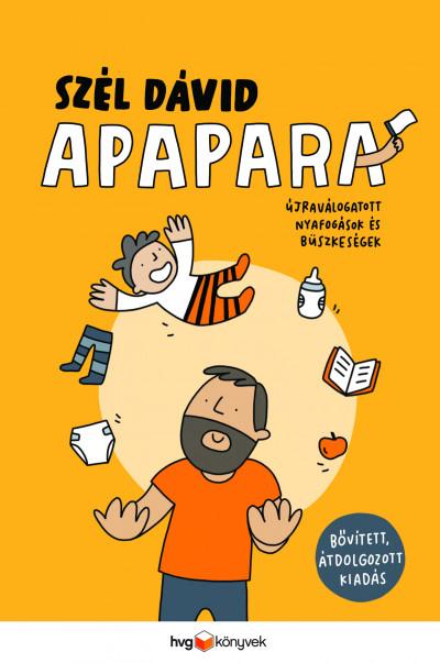 Szél Dávid - Apapara