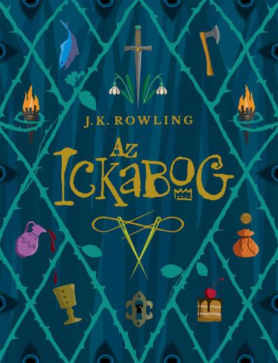 Joanne Kathleen Rowling - Az Ickabog