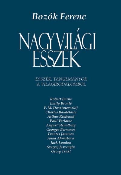 Bozók Ferenc - Nagyvilági esszék